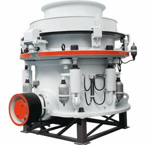 H Series Multi-Cylinder Hydraulic Cone Crusher