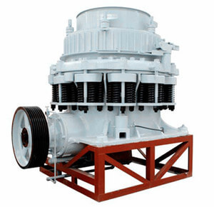 PYS Series Symons Cone Crusher