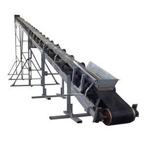 DS Series Belt Conveyor
