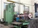Digital display boring machine