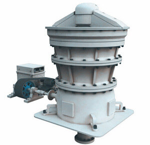 PX Series Gyratory Crusher