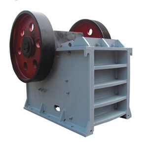 YJ Series Jaw Crusher
