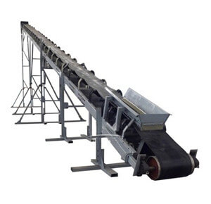 DS Series Belt Conveyor