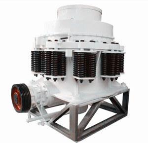 PYT Series Spring Cone Crusher