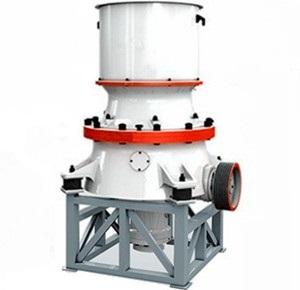 CP Series Single Cylinder Hydraulic Cone Crusher